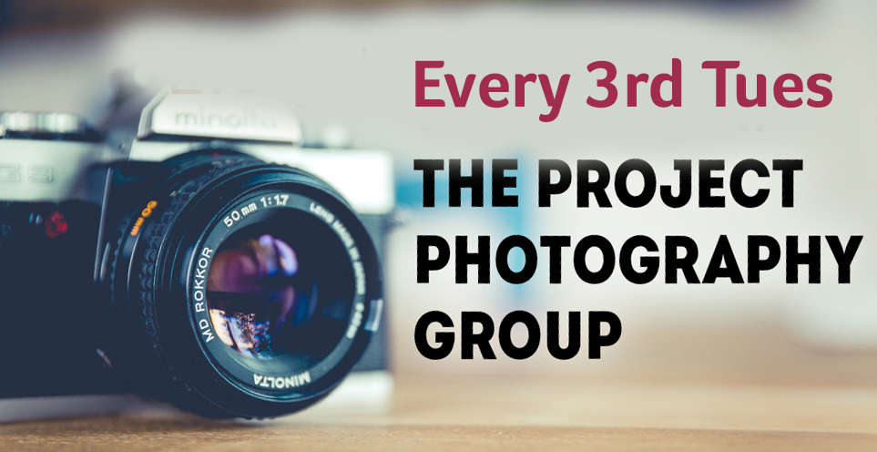 The Project Photography Group