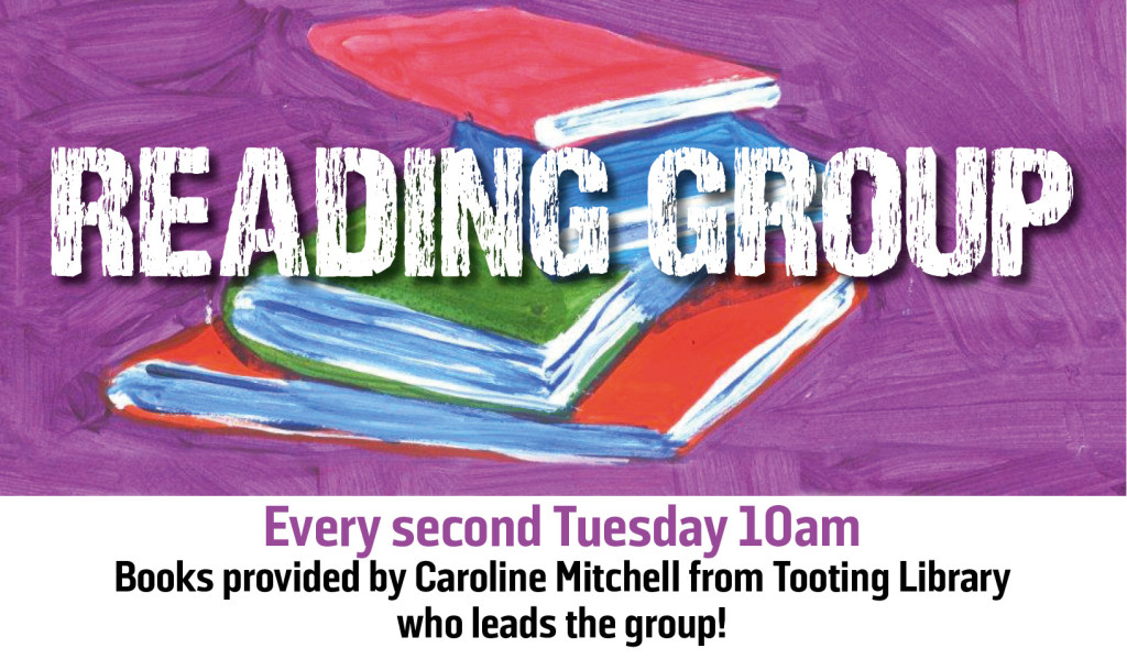 The Project Reading Group